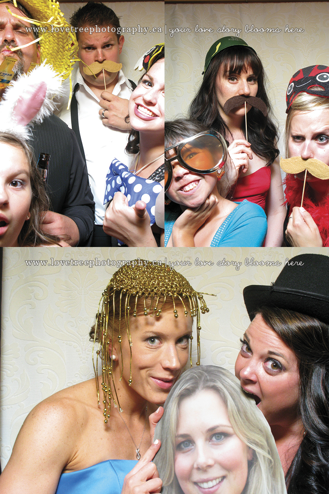 Photobooth Coby Amp Ryan Newlands Golf Course