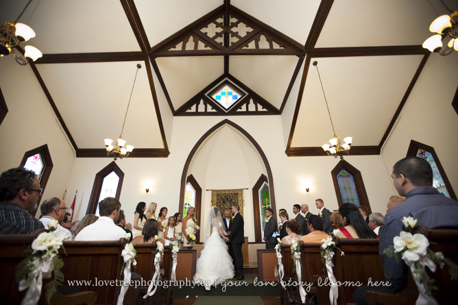 Minoru Chapel Richmond Wedding Photographer Dylan Alaena