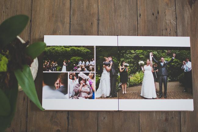whonnock lake wedding album