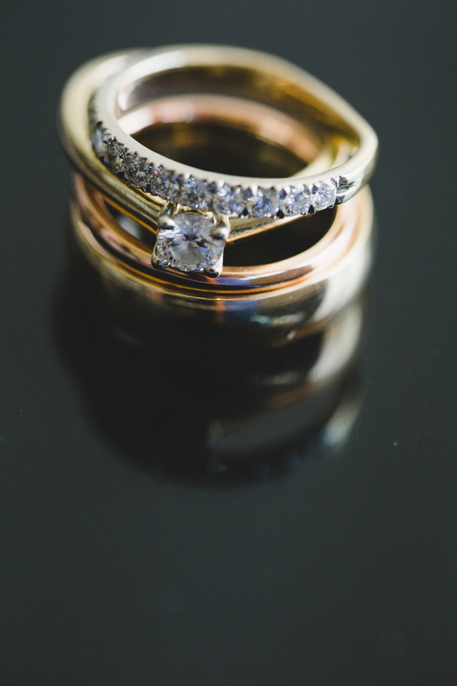 lugaro wedding rings