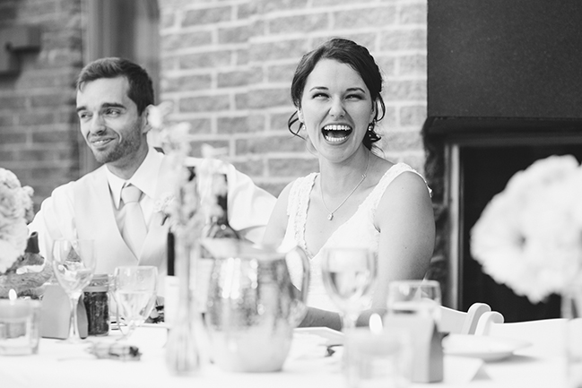 emotional and intimate candid wedding photography