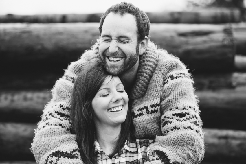 vancouver beach engagement session 15