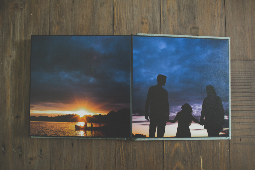 family portrait albums vancouver
