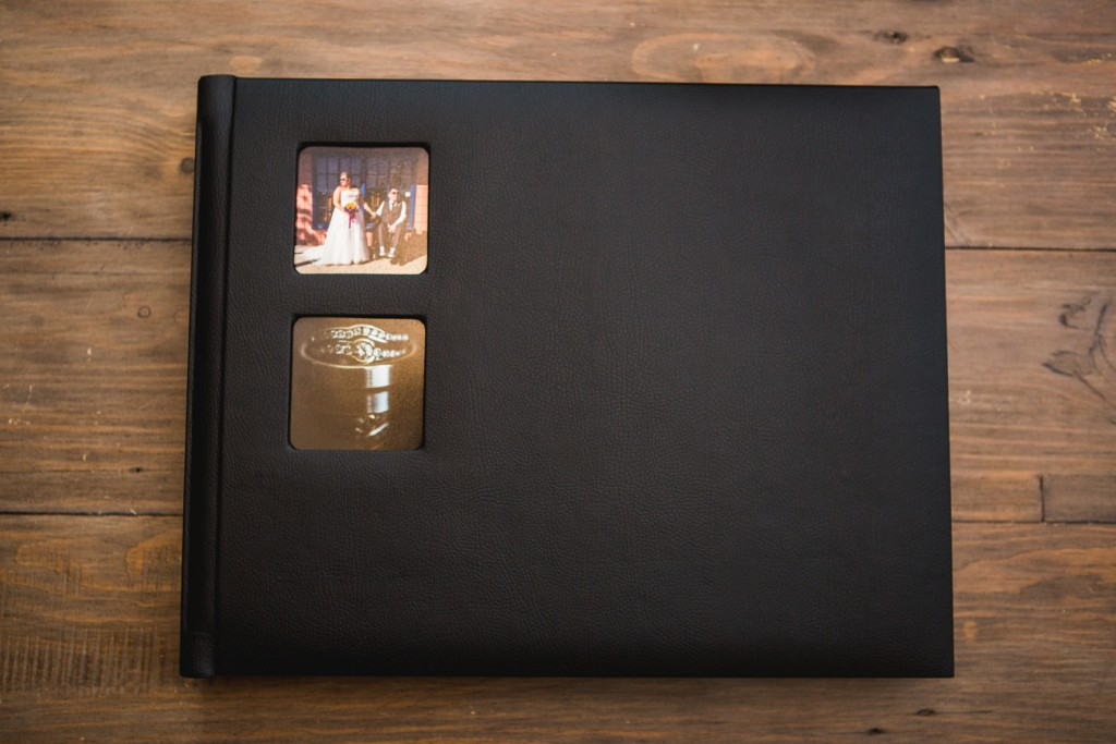 custom coffee table books and wedding albums
