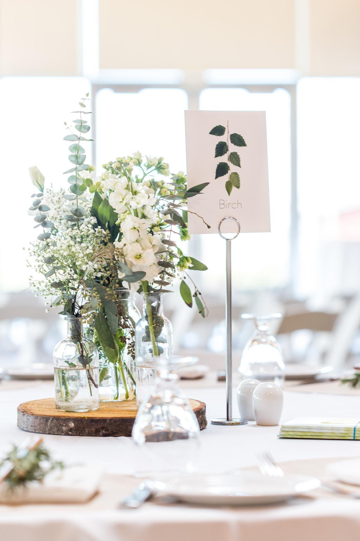 Coast Salish Wedding Decor at Musqueam Cultural Centre
