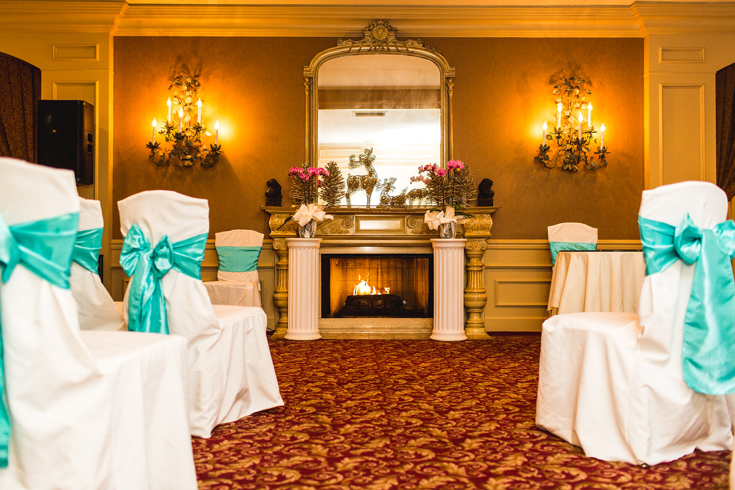 places to have a wedding ceremony in Downtown Vancouver
