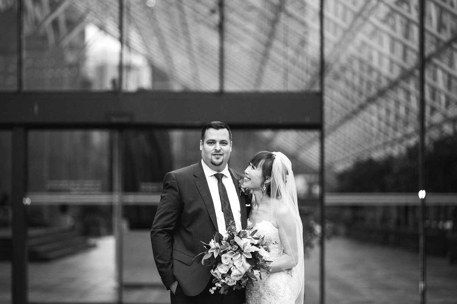 Law Courts Wedding photography