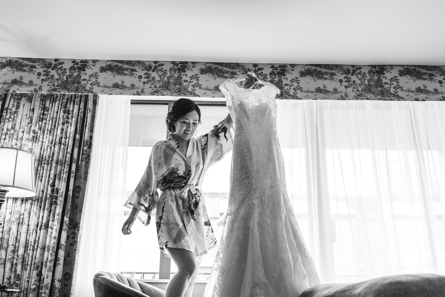 wedgewood hotel wedding