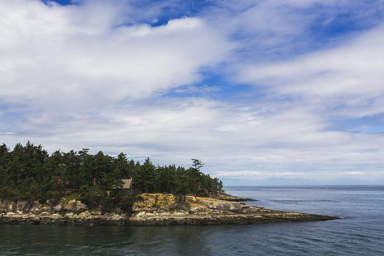 Coast Salish Sea