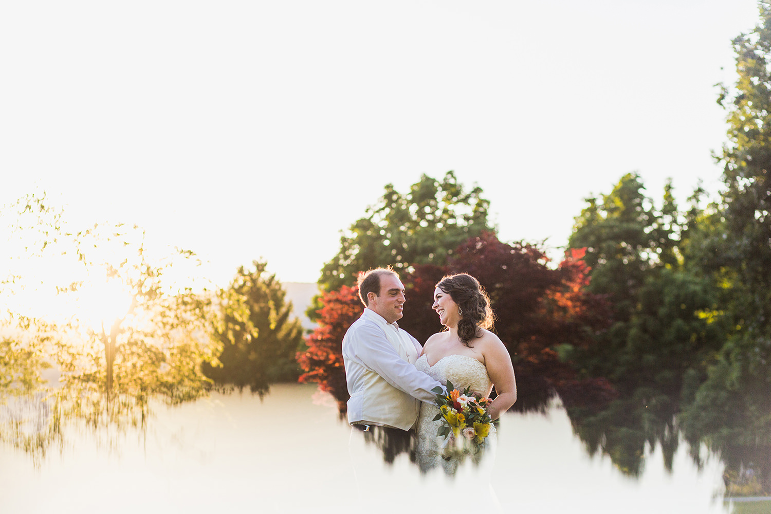 Golden Eagle Golf Club Wedding | Pitt Meadows Photographer